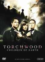 Torchwood movie poster