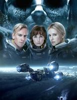 Prometheus #744627 movie poster