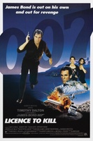 Licence To Kill #744637 movie poster