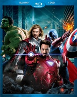 The Avengers #744684 movie poster