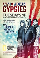 American Gypsies #744713 movie poster