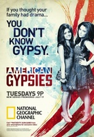 American Gypsies #744714 movie poster