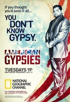 American Gypsies movie poster