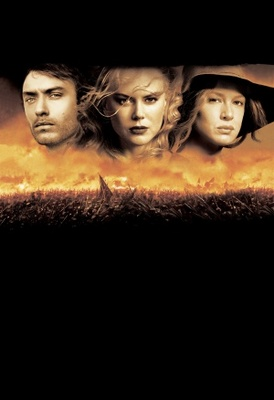 Cold Mountain poster #744775