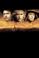 Cold Mountain #744775 movie poster