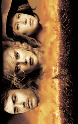 Cold Mountain poster #744776