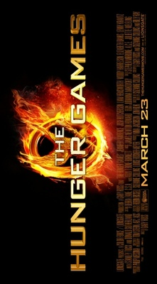 The Hunger Games poster #744868