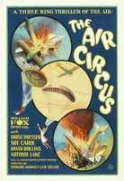 The Air Circus movie poster