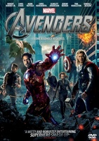 The Avengers #748674 movie poster