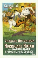 Hurricane Hutch movie poster
