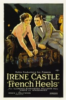 French Heels movie poster
