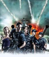 Battleship movie poster