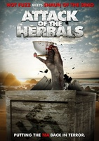 Attack of the Herbals movie poster