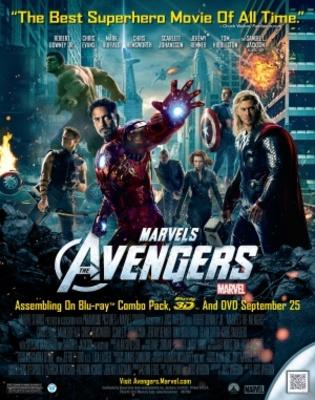 The Avengers poster #748882