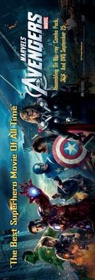 The Avengers poster #748883