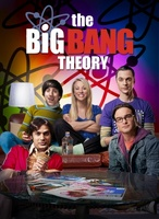 The Big Bang Theory #748912 movie poster