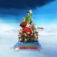 Arthur Christmas #749011 movie poster
