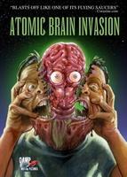 Atomic Brain Invasion movie poster