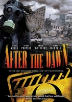After the Dawn movie poster