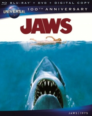 Jaws poster #749127