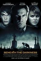 Beneath the Darkness movie poster