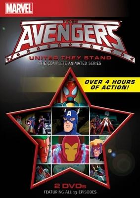 Avengers poster #749144