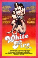 White Fire movie poster