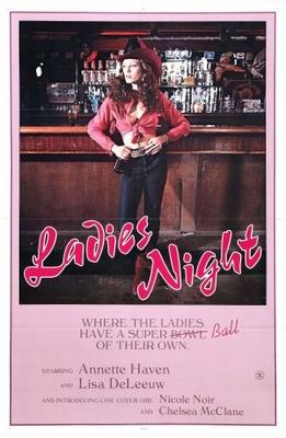 Ladies Night poster #749202