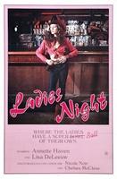 Ladies Night movie poster