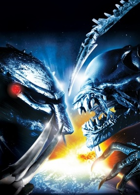 AVPR: Aliens vs Predator - Requiem (2007) movie poster ...