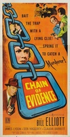 Chain of Evidence movie poster