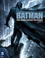 Batman: The Dark Knight Returns, Part 1 movie poster