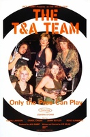 The T & A Team movie poster
