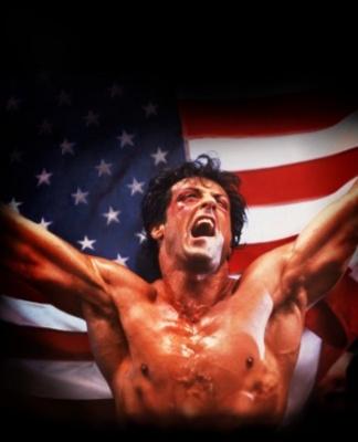 Rocky IV poster #749475