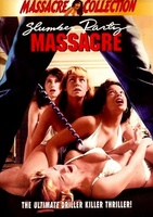 The Slumber Party Massacre movie poster