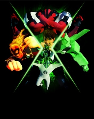 Ben 10 Destroy All Aliens poster #749605