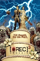 [REC]³ Génesis movie poster