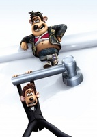 Flushed Away #749776 movie poster