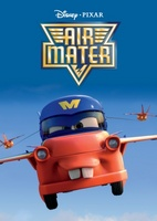 Air Mater movie poster