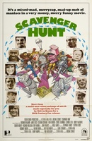 Scavenger Hunt movie poster