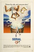 Serial movie poster