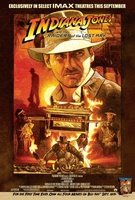 Raiders of the Lost Ark #749979 movie poster