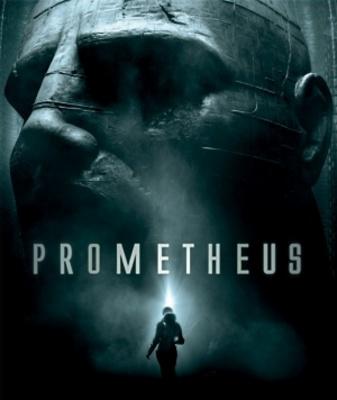 Prometheus poster #749986