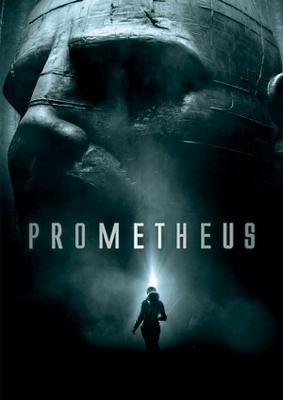 Prometheus poster #749987
