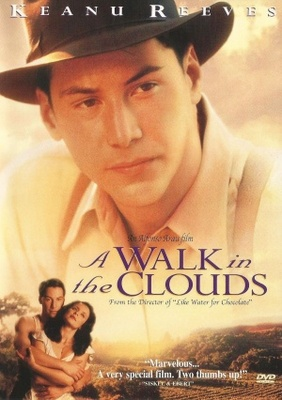 A Walk In The Clouds poster #749999