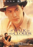 A Walk In The Clouds #749999 movie poster