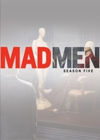 Mad Men #750034 movie poster