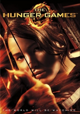 The Hunger Games poster #750157