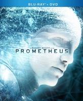Prometheus #750168 movie poster
