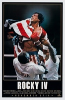 Rocky IV #750357 movie poster